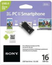 SONY USB disk Sony 16GB OTG