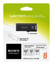 SONY USB Micro Vault R 8GB