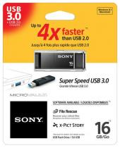 SONY USB Vault GX 16GB