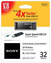 SONY USB Vault GX 32 GB
