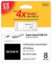 SONY USB Vault X 8GB
