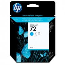 HP C9398A ink. náplň azurová, 69 ml Viv