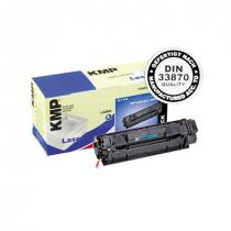 KMP H-T100 / toner CB435A RENOVACE
