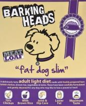 Barking Heads Fat Dog Slim 400 g