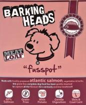 Barking Heads Fusspot 400 g