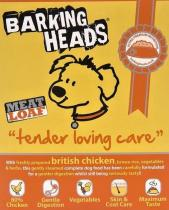 Barking Heads Tender Loving Care 400 g