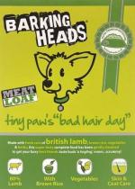 Barking Heads Tiny Paws Bad Hair Day 150 g