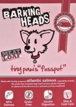 Barking Heads Tiny Paws Fusspot 150 g