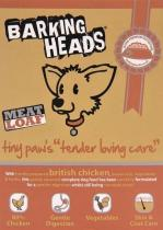 Barking Heads Tiny Paws Tender Loving Care 150 g