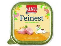 Rinti Feinest Senior kuře & těstoviny 150 g
