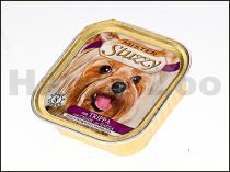 Stuzzy Mister Dog dršťky 150 g