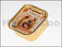 Stuzzy Mister Dog jehněčí 150 g
