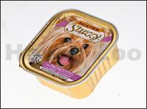 Stuzzy Mister Dog šunka 150 g
