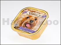 Stuzzy Mister Dog dršťky & telecí 300 g