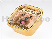 Stuzzy Mister Dog kachna 300 g