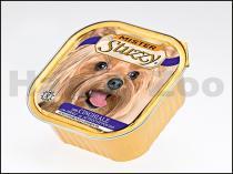 Stuzzy Mister Dog divočák 300 g