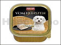 Animonda Vom Feinsten Core kuře, jogurt a vločky 150 g