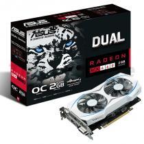 ASUS DUAL-RX460-O2G (90YV09L2-M0NA00)