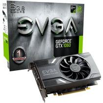 EVGA GeForce GTX 1060 Gaming (06G-P4-6161-KR)