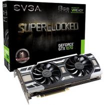 EVGA GeForce GTX 1070 SC GAMING ACX 3.0 (08G-P4-6173-KR)