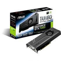 ASUS GeForce GTX 1060 TURBO-GTX1060-6G (90YV09R0-M0NA00)