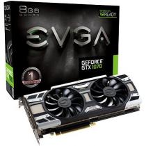 EVGA GeForce GTX 1070 Gaming ACX 3.0 (08G-P4-6171-KR)