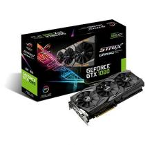 ASUS GeForce GTX 1080 ROG STRIX-GTX1080-A8G-GAMING (90YV09M2-M0NM00)