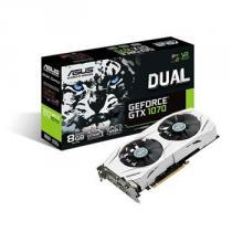 ASUS GeForce GTX 1070 DUAL-GTX1070-8G (90YV09T4-M0NA00)
