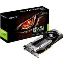 GIGABYTE GeForce GTX 1070 Founders Edition (GV-N1070D5-8GD)