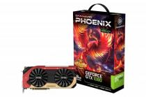 Gainward GeForce GTX 1080 Phoenix GLH (426018336-3668)
