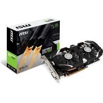 MSI GeForce GTX 1060 6GDDR5 OC (GTX 1060 6GT OC)