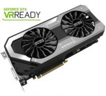 PALiT GeForce GTX 1070 JetStream (NE51070015P2-1041J)