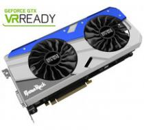 PALiT GeForce GTX 1070 GameRock Premium Edition (NE51070H15P2G)