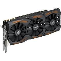 ASUS GeForce ROG STRIX GAMING GTX1070 DirectCU III (90YV09N2-M0NA00)