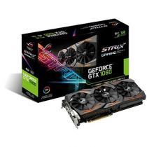 ASUS GeForce GTX 1060 ROG STRIX-GTX1060-6G-GAMING (90YV09Q1-M0NA00)