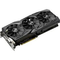 ASUS Radeon RX 480 STRIX-RX480-O8G-GAMING (90YV09K0-M0NA00)