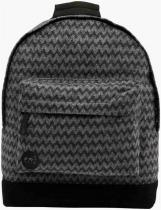MI-PAC Felted Chevron Charocal