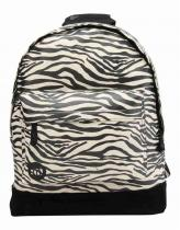 MI-PAC Canvas Zebra