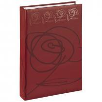 HAMA 104282 Album WILD ROSE 10x15červ.