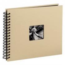 HAMA 10609 Album 36x32 cm, taupe