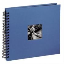 HAMA 10611 Album 36x32 cm, azurové