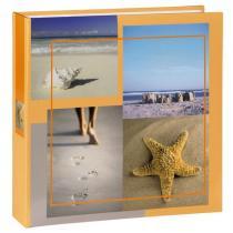HAMA 106280 Album memo SEA SHELLS 10x15/