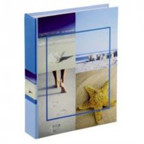 HAMA 10670 Album SEA SHELLS, 200,štítky