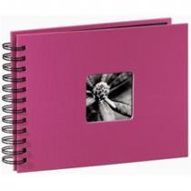 HAMA 113674 Album 24x17 cm, pink