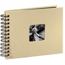 HAMA 113675 Album 24x17 cm, taupe
