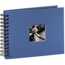 HAMA 113677 Album 24x17 cm, azurové