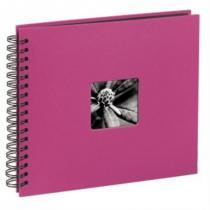 HAMA 113680 Album 28x24 cm, pink
