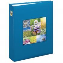 HAMA 1887 Album WILDFL.10x15/200,modré,