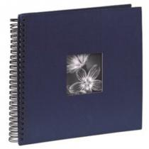 HAMA 90142 Album FINE ART 36x32 cm,modré
