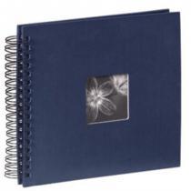 HAMA 90147 Album FINE ART 28x24 cm,modré